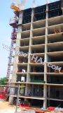 10 Maggio 2014 Dusit Grand Condo View  - construction site