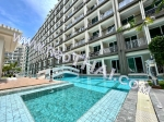 Dusit Grand Park 2 Pattaya Condo  - Hot Deals - Buy Resale - Price, Thailand - Apartments, Location map, address