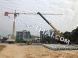 19 Tammikuu Dusit Grand Park 2 Construction Update