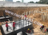 19 Gennaio Dusit Grand Park 2 Construction Update