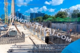 11 三月 Dusit Grand Park 2  Construction Site