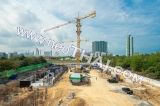 02 April 2019 Dusit Grand Park 2 Construction Site