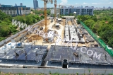 30 4月 2019 Dusit Grand Park 2 Construction Update