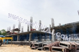 08 五月 Dusit Grand Park 2 Construction Site
