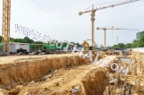 08 5월 Dusit Grand Park 2 Construction Site