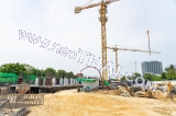 02 Aprile 2019 Dusit Grand Park 2 Construction Site