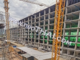 28 August Dusit Grand Park 2 - Construction Update