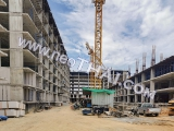 10 Syyskuu 2019 Dusit Grand Park 2 - Construction Update