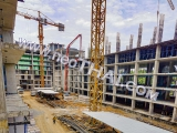 10 September Dusit Grand Park 2 - Construction Update
