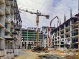 10 Syyskuu Dusit Grand Park 2 - Construction Update