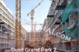 18 Februari 2020 Dusit Grand Park 2 construction site
