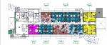 Jomtien Dusit Grand Park Pattaya floor plans, building B C