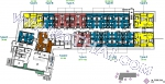 Jomtien Dusit Grand Park Pattaya floor plans, building D