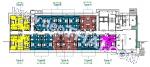 Jomtien Dusit Grand Park Pattaya floor plans, building E