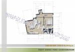 Jomtien Dusit Grand Park Pattaya unit plans