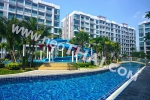 Pattaya, Apartment - 35 sq.m.; Sale price - 2.320.000 THB; Dusit Grand Park Pattaya