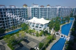 Pattaya, Apartment - 35 sq.m.; Sale price - 2.520.000 THB; Dusit Grand Park Pattaya
