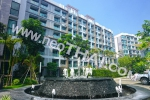 Pattaya, Apartment - 35 m²; Prix de vente - 2.400.000 THB; Dusit Grand Park Pattaya