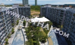 Pattaya, Apartment - 35 sq.m.; Sale price - 2.590.000 THB; Dusit Grand Park Pattaya