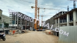 14 十一月 2014 Dusit Grand Park - construction site