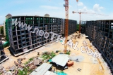 14 十月 2015 Dusit Grand Park Condo - construction site