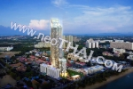 Dusit Grand Tower Pattaya, Thaimaa - Asunnot, Kartat