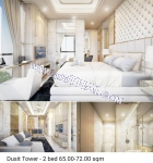 Dusit Grand Tower - Apartment 8865 - 9.520.000 THB