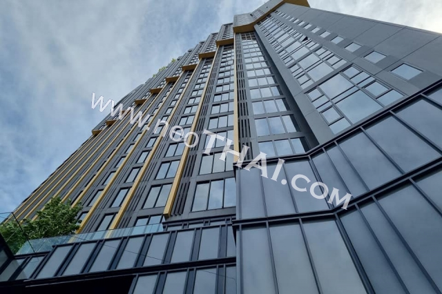 EDGE Central Pattaya