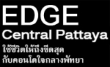 26 5月 2018 EDGE Central Pattaya - PRESALE