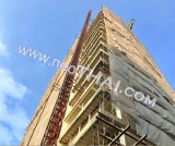 30 Giugno 2018 Elysium Residences Pattaya - Construction Updates