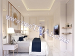 Pattaya, Apartment - 33 sq.m.; Sale price - 3.250.000 THB; Empire Tower Pattaya