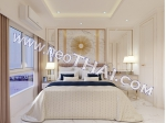 Pattaya, Apartment - 33 sq.m.; Sale price - 2.390.000 THB; Empire Tower Pattaya