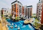 Espana Condo Resort Pattaya, 泰国 - 住宅, 地图