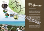 Fifth Avenue Pattaya Condo  - Hot Deals - Buy Resale - Price, Thailand - Apartments, Location map, address