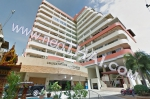 Golden Pattaya Condominium - Hot Deals - Buy Resale - Price, Thailand - Apartments, Location map, address