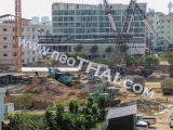 30 May 2018 Grand Avenue (Golden Tulip) construction site