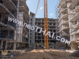 30 五月 2018 Grand Avenue (Golden Tulip) construction site