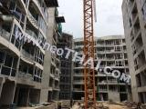 11 กุมภาพันธ์ 2559 Golden Tulip Hotel and Residence - construction site