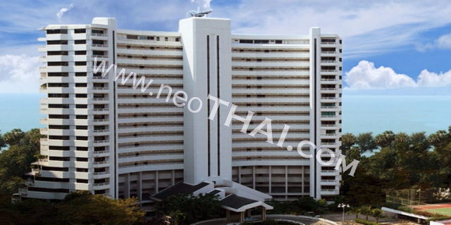 Grand Condotel Pattaya - Hot Deals - Buy Resale - Price, Thailand - Apartments, Location map, address