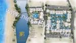 Na-Jomtien Grand Florida Beachfront masterplan