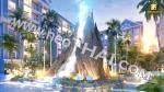 Na-Jomtien Grand Florida Beachfront exteriors