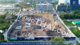 05 Avril 2018 Grand Florida Update Construction