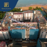31 Kan Grand Florida Beachfront Condo construction site