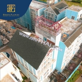 31 Maggio Grand Florida Beachfront Condo construction site