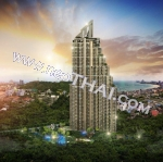 Grand Solaire Pattaya, Tailandia - Appartamenti, Maps
