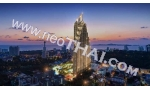 Grand Solaire Pattaya - Apartments in Pattaya