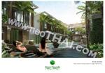 Green Cascade Villas Bangsaray Pattaya, Thaimaa - Talot, Kartat