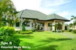 Green Field Villas 4 - 别墅 2980 - 6.363.600 泰銖