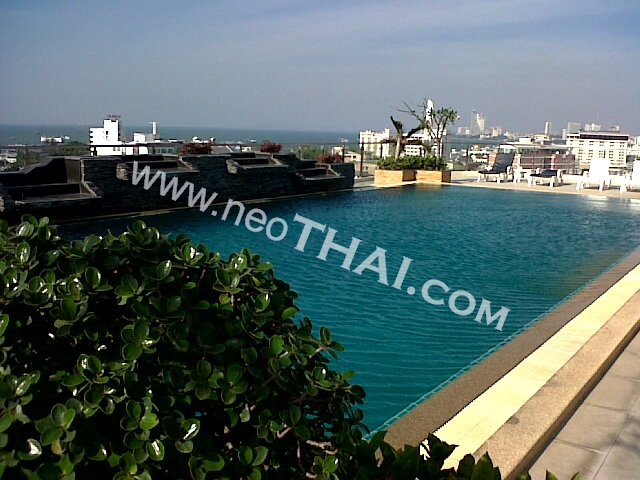 Hyde Park Residence One Pattaya Condo  - Hot Deals - Buy Resale - Price, Thailand - Apartments, Location map, address