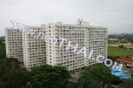 Pattaya, Studio - 32 sq.m.; Sale price - 1.500.000 THB; Jomtien Beach Condominium